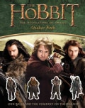 The Hobbit: The Desolation of Smaug (Paperback)