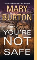 You're Not Safe (Paperback)