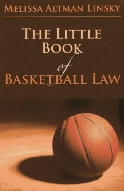 The Little Book of Basketball Law (Paperback)