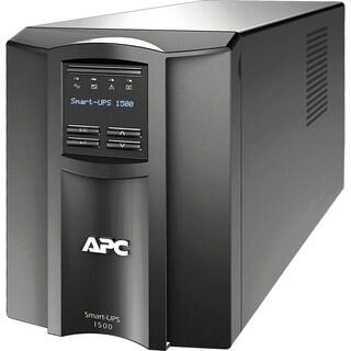APC Smart-UPS 1500VA LCD 120V US