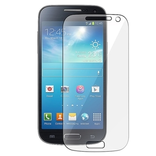 INSTEN Clear Screen Protector for Samsung copy; Galaxy S4 mini I9190