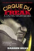 Cirque Du Freak: A living Nightmare (Paperback)
