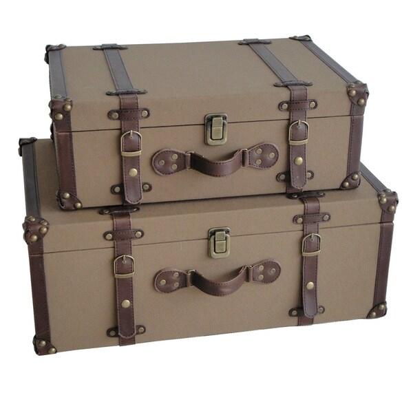 Valencia Suitcases