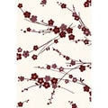 Eternity Cherry Blossom Rug (6'7 x 9'6)