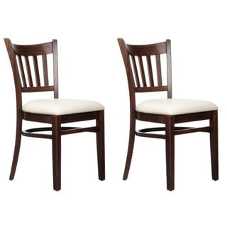 Niagara Upholstered Side Chairs (Set of 2)