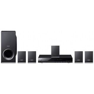 Sony DAVTZ140 5.1 CH DVD Home Theater System (Refurbished)