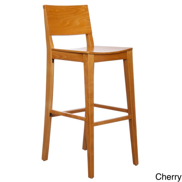 Danish Bar Stool Overstock Shopping Great Deals on Bar  : Cherry Finish Danish Bar Stool 19e661e7 9ccc 4116 9aaa ed1d2c5a5d1e600 from www.overstock.com size 600 x 600 jpeg 18kB