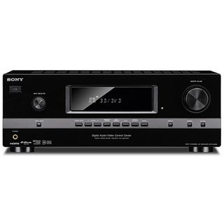Sony STR-DH520 7.1 Channel 3D A/V Receiver (Refurbished)