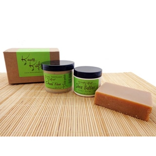 Chai Tea Soap Gift Set