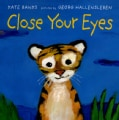 Close Your Eyes (Hardcover)