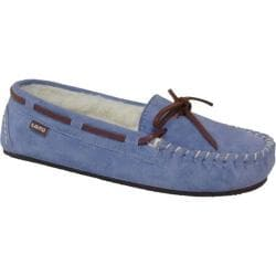 Women's Lamo Britain Moc II Blue