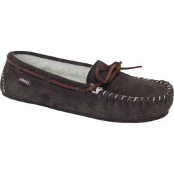 Women's Lamo Britain Moc II Chocolate