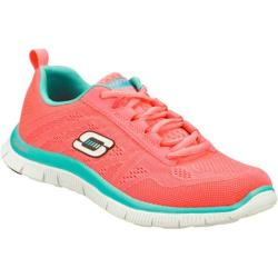 Women's Skechers Flex Appeal Sweet Spot Pink/Blue