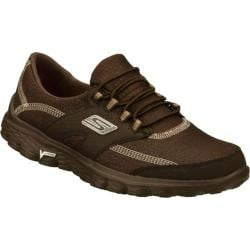 Women's Skechers GOwalk 2 Virtuosity Brown