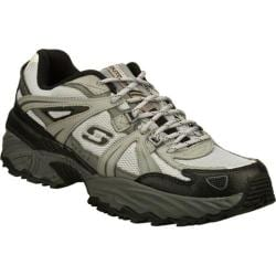 Men's Skechers Kirkwood Gray