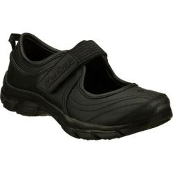 Girls' Skechers Lite Dreamz School Dreamz Black