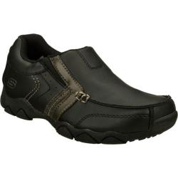 Boys' Skechers Relaxed Fit Diameter Chandler Black
