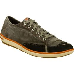 Men's Skechers Relaxed Fit Naven Cone Gray/Gray