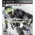 PlayStation 3 - Splinter Cell Blacklist Special Edition