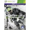 Xbox 360 - Tom Clancy's Splinter Cell: Blacklist