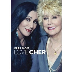 Dear Mom, Love Cher (DVD)