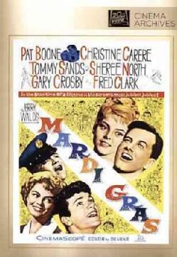 Mardi Gras (DVD)