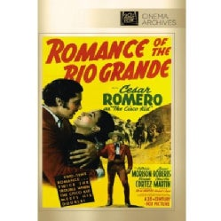 Romance Of The Rio Grande (DVD)