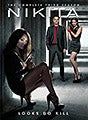 Nikita: The Complete Third Season (DVD)