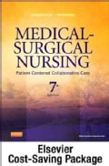 Medical-Surgical Nursing: Patient-Centered Collaborative Care
