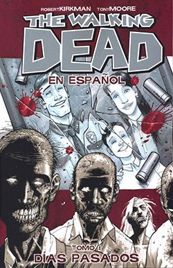 Walking Dead Spanish Language Edition 1 (Paperback)