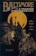 Baltimore 3: A Passing Stranger and Other Stories (Hardcover)