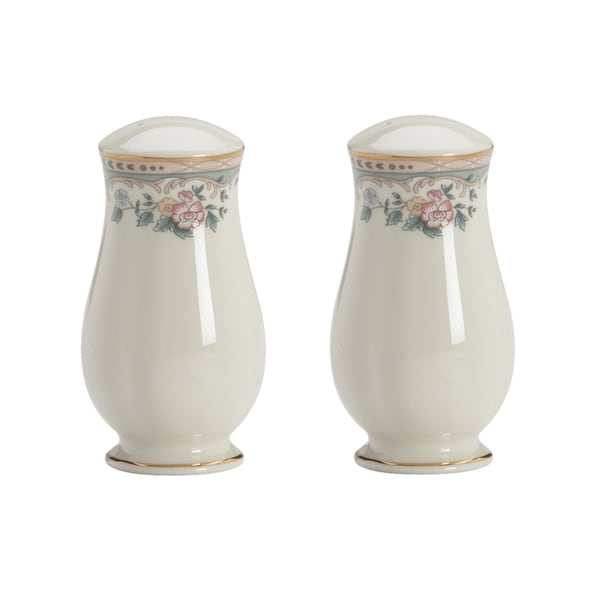 Lenox Spring Vista Salt and Pepper Set
