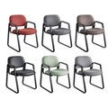 Cava Urth Sled Base Guest Chair