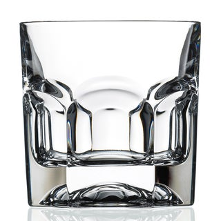 RCR Lorren Home Trends Provenza Double Old Fashion Tumblers (Set 6)