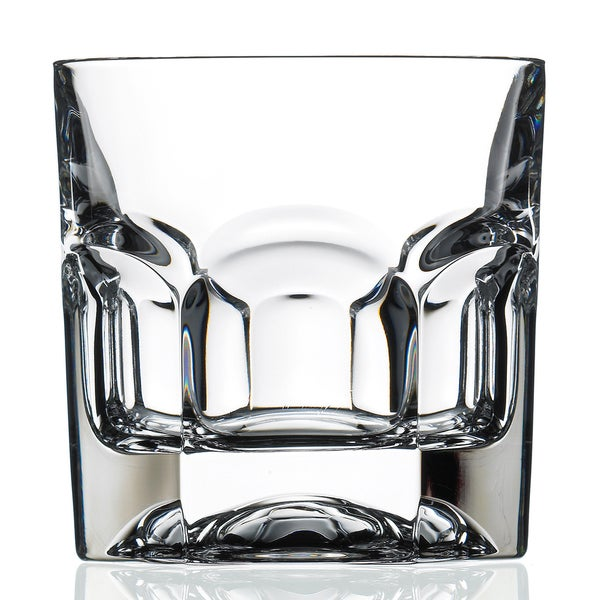 RCR Lorren Home Trends Provenza Double Old Fashion Tumblers (Set 6) 11435181