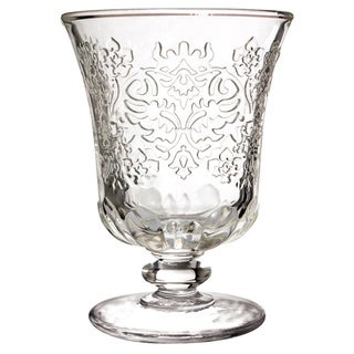 La Rochere 'Amboise' 9.5-ounce Goblet Glasses (Set of 6)