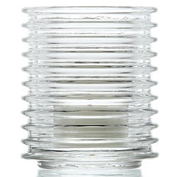 La Rochere 'Buzz' Decor Glass Votive Holders (Set of 6)