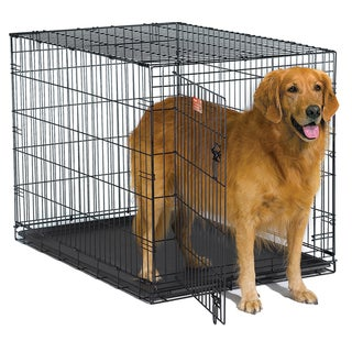 Midwest iCrate Wire Pet Crate
