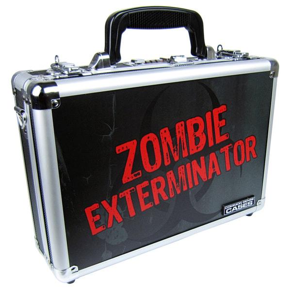 Common Sense Cases Zombie Exterminator Single/Double Pistol Case