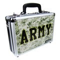 Common Sense Cases Army Single/Double Pistol Case