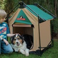 Lucky Dog Medium Dawg-e-Tent