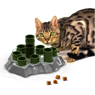 Stimulo Interactive Cat Feeder