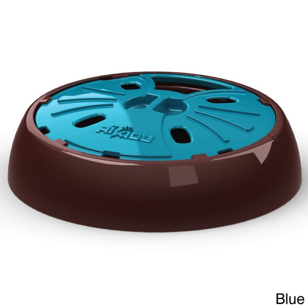 Aikiou Junior Slow Down Bowl for Dogs
