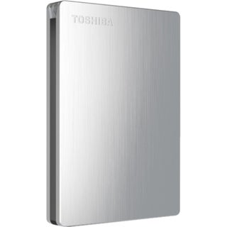Toshiba Canvio Slim 500 GB External Hard Drive