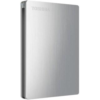 Toshiba Canvio Slim 1 TB External Hard Drive