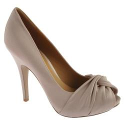 Women's Nine West Farewell Off White Leather
