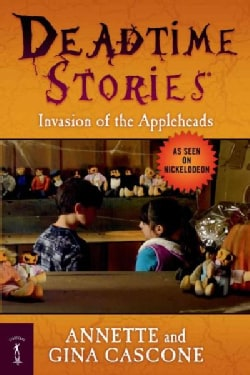 Invasion of the Appleheads (Paperback)
