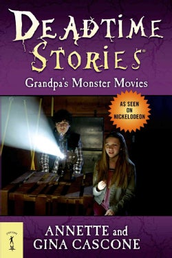 Grandpa's Monster Movies (Paperback)