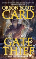 The Gate Thief (Paperback)