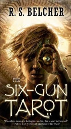 The Six-Gun Tarot (Paperback)
